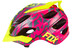 Fox Flux - Casco - amarillo
